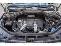 2016 GL 550 4Matic 4.6 Liter DI biturbo DOHC 32-Valve VVT V8 Engine