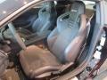 Black Front Seat Photo for 2015 Chevrolet Camaro #107718102