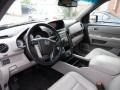 Gray Interior Photo for 2011 Honda Pilot #107722884