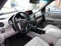 Gray Interior Photo for 2011 Honda Pilot #107722884