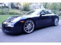 Dark Blue Metallic 2013 Porsche 911 Carrera S Coupe