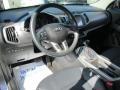 Mineral Silver - Sportage SX AWD Photo No. 11