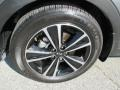 2015 Sportage SX AWD Wheel