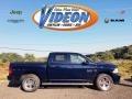 2016 True Blue Pearl Ram 1500 Express Crew Cab 4x4 #107762151