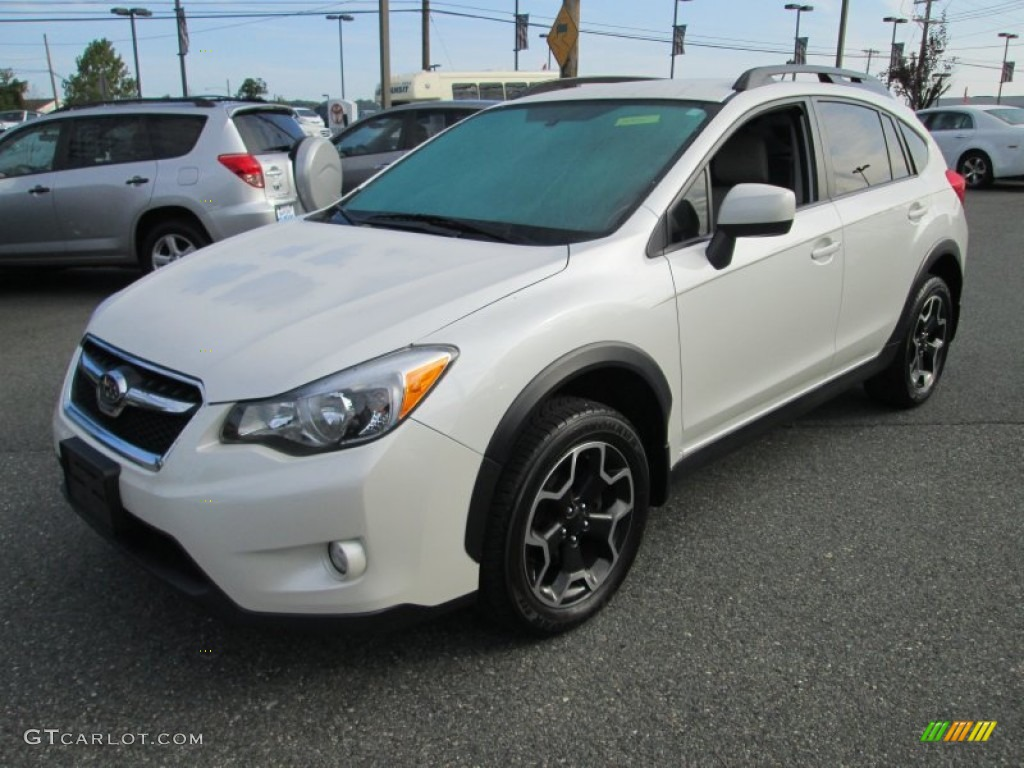 2013 subaru xv crosstrek 2 0 premium exterior photos. Black Bedroom Furniture Sets. Home Design Ideas
