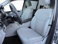 2015 GL 450 4Matic Grey/Dark Grey Interior