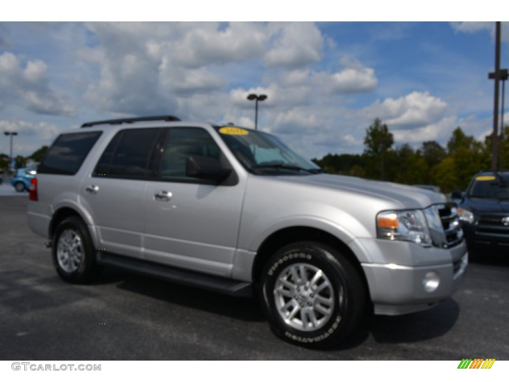 2011 expedition xlt