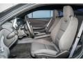 Black Interior Photo for 2014 Chevrolet Camaro #107810225