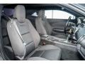 Black Front Seat Photo for 2014 Chevrolet Camaro #107810447