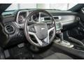 Black Dashboard Photo for 2014 Chevrolet Camaro #107810570