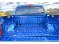 2016 Blazing Blue Pearl Toyota Tundra Platinum CrewMax 4x4  photo #11