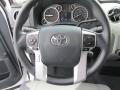 2016 Super White Toyota Tundra TSS Double Cab 4x4  photo #32