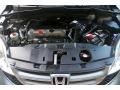 2010 Glacier Blue Metallic Honda CR-V EX  photo #25