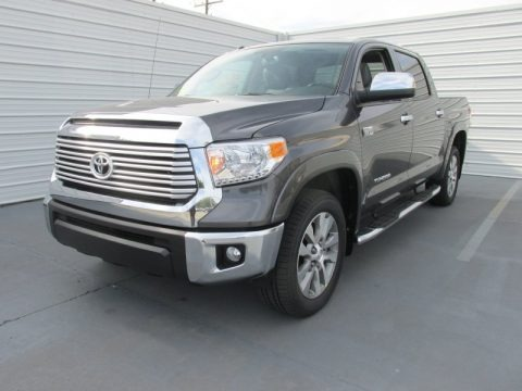 2016 toyota tundra limited crewmax data info and specs. Black Bedroom Furniture Sets. Home Design Ideas