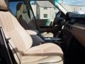 2007 Java Black Pearl Land Rover Range Rover Supercharged  photo #6