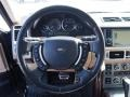 2007 Java Black Pearl Land Rover Range Rover Supercharged  photo #20