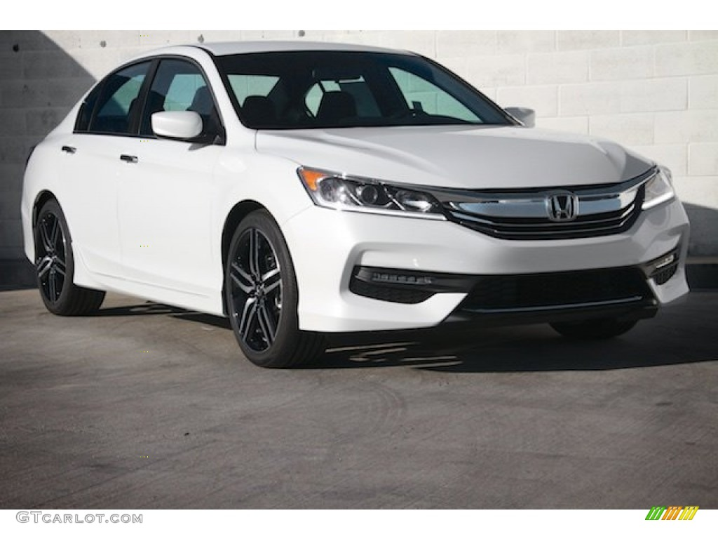 2016 white orchid pearl honda accord sport sedan. Black Bedroom Furniture Sets. Home Design Ideas
