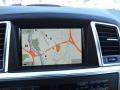 Navigation of 2016 GL 550 4Matic