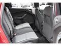 Charcoal Black Rear Seat Photo for 2016 Ford Escape #107883510