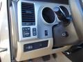 Beige Controls Photo for 2008 Toyota Tundra #107888259