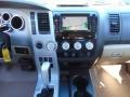 2008 Toyota Tundra Beige Interior Navigation Photo