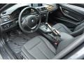 Black Interior Photo for 2014 BMW 3 Series #107914446