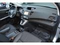 2014 Alabaster Silver Metallic Honda CR-V EX-L AWD  photo #29