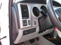 2009 Super White Toyota Tundra SR5 Double Cab  photo #38