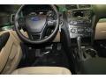 2016 Oxford White Ford Explorer 4WD  photo #10