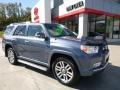 2011 Shoreline Blue Pearl Toyota 4Runner Limited 4x4 #107952338