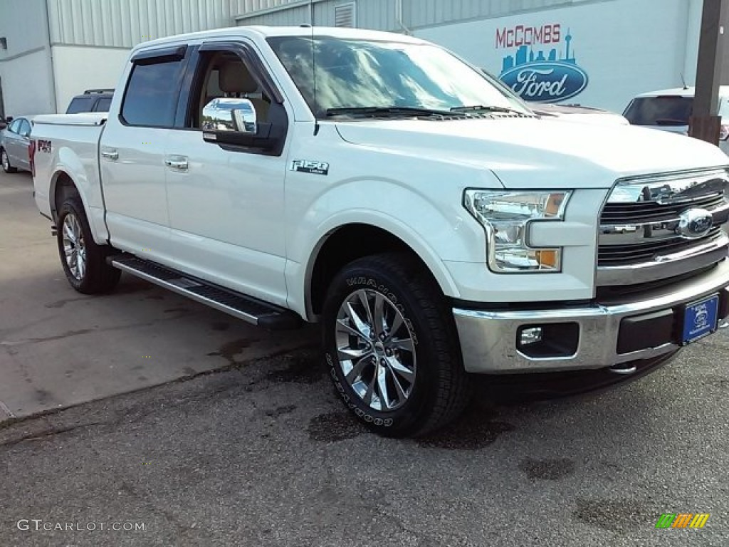 Ford F Yz White Paint