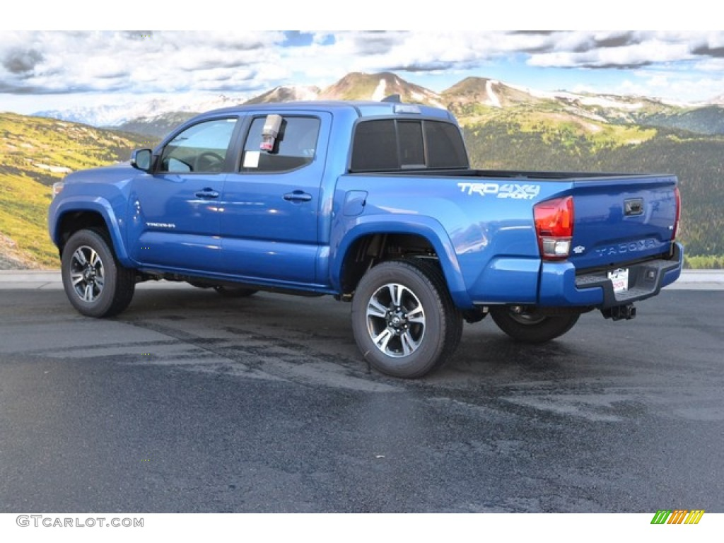 2017 Toyota Tacoma Colors | 2017 - 2018 Best Cars Reviews