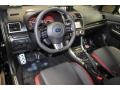 Carbon Black Prime Interior Photo for 2015 Subaru WRX #107987702