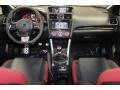 Carbon Black Interior Photo for 2015 Subaru WRX #107987726