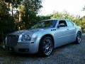 Bright Silver Metallic 2005 Chrysler 300