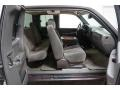 Medium Gray 2004 Chevrolet Silverado 1500 Interiors