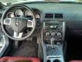 Radar Red/Dark Slate Gray Dashboard Photo for 2013 Dodge Challenger #108013241