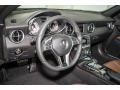 Diamond Silver Metallic - SLK 300 Roadster Photo No. 6