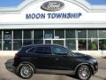 2015 Tuxedo Black Metallic Lincoln MKC AWD  photo #1