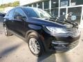 2015 Tuxedo Black Metallic Lincoln MKC AWD  photo #2