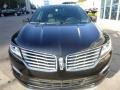 2015 Tuxedo Black Metallic Lincoln MKC AWD  photo #3