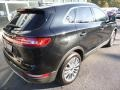 2015 Tuxedo Black Metallic Lincoln MKC AWD  photo #4