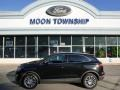2015 Tuxedo Black Metallic Lincoln MKC AWD  photo #6