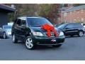 Emerald Mica 2002 Mazda MPV LX
