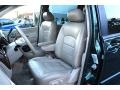 Gray 2002 Mazda MPV Interiors