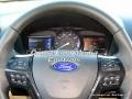 2016 Guard Metallic Ford Explorer XLT 4WD  photo #20