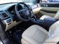 2016 Guard Metallic Ford Explorer XLT 4WD  photo #30