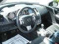 2006 Super Black Nissan Murano SL AWD  photo #13