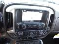 2016 Slate Grey Metallic Chevrolet Silverado 1500 LTZ Double Cab 4x4  photo #15