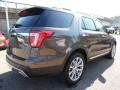 2016 Caribou Metallic Ford Explorer Limited 4WD  photo #2